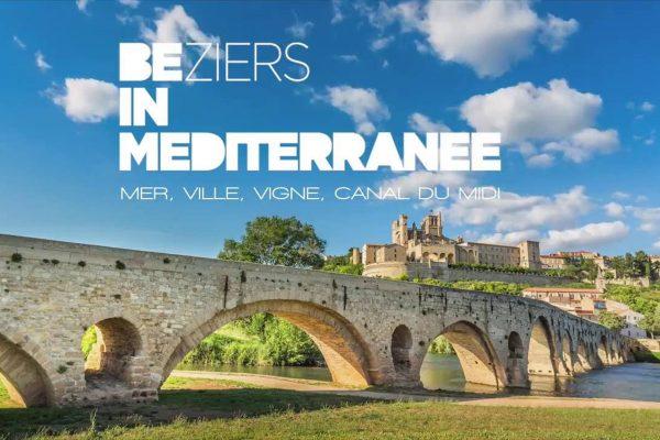 Camping bezier mediterranee