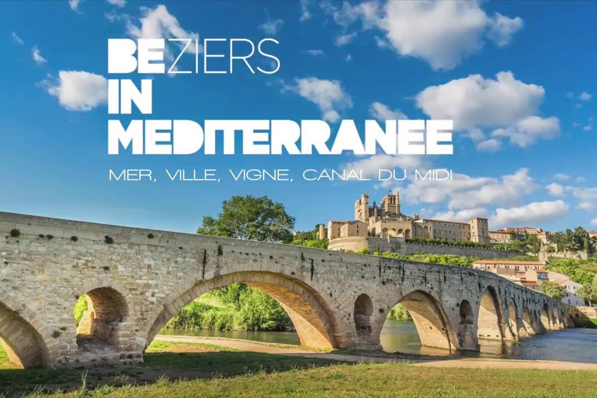 Discover the Béziers Méditerranée for a stay at the Hello Summer Inn