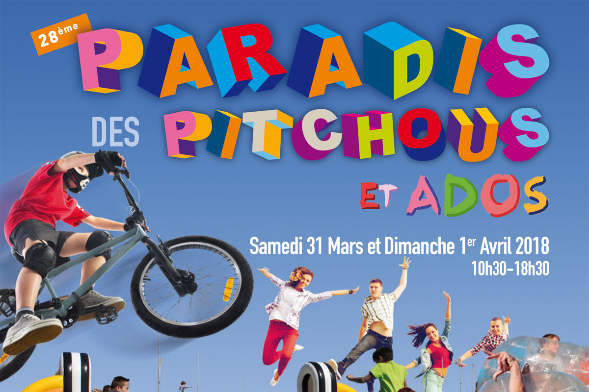 Valras-Plage, 28ème Paradis des Pitchous 2018