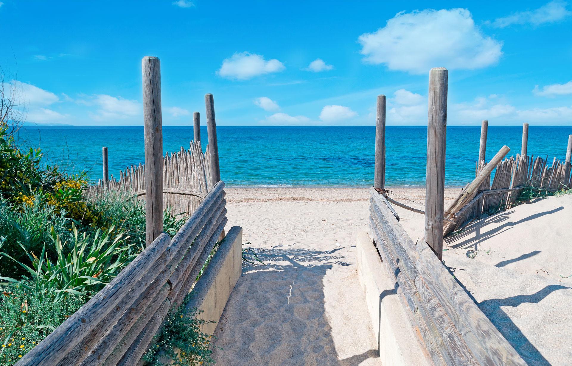 De mooiste stranden van de Hérault