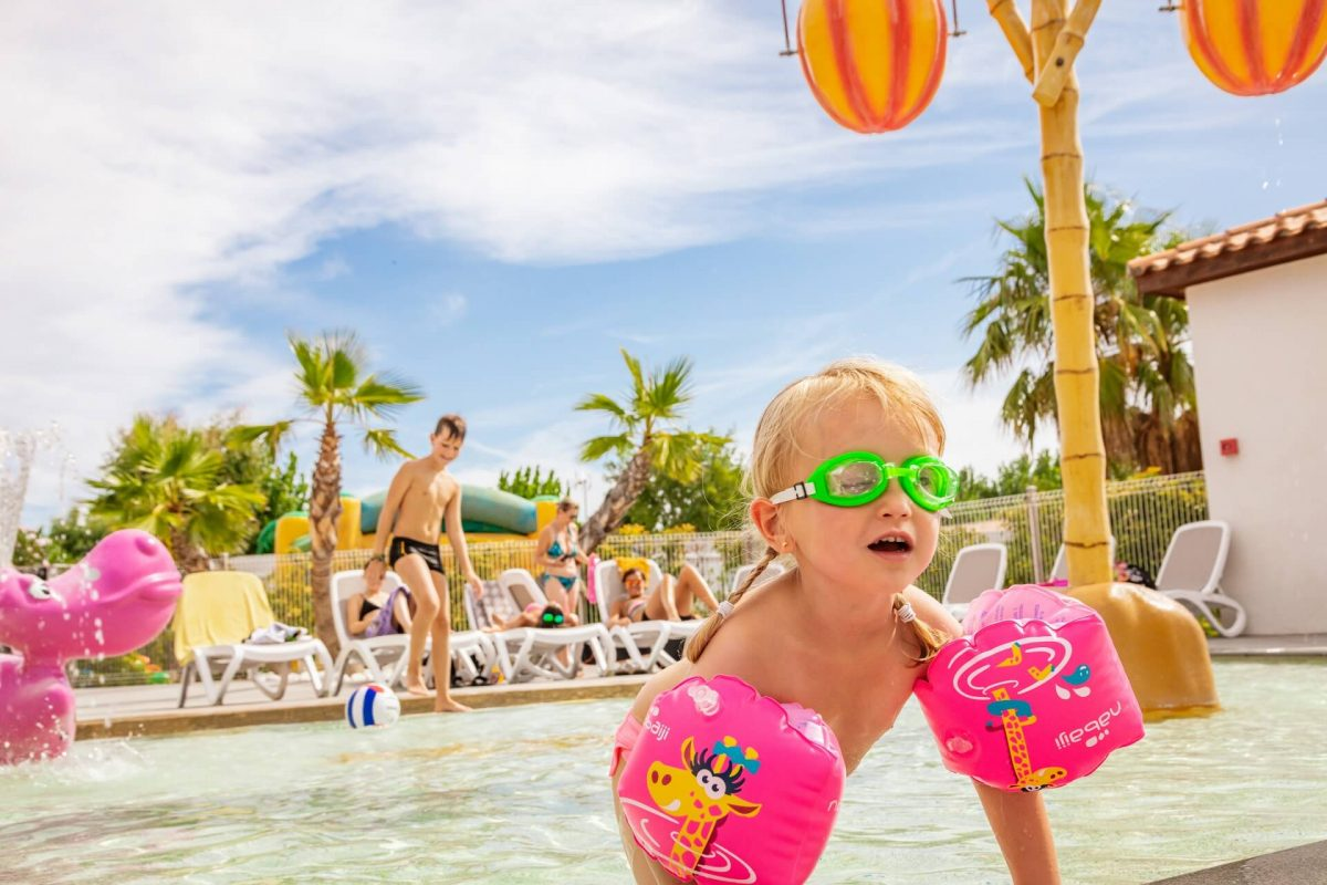 camping valras plage early booking